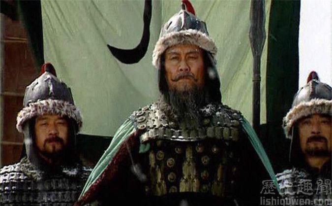Lao tuong nao la khac tinh so mot cua cac anh hung Tam Quoc?-Hinh-6