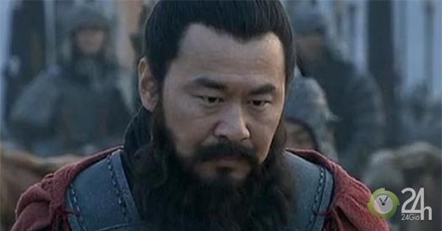 Lao tuong nao la khac tinh so mot cua cac anh hung Tam Quoc?-Hinh-9