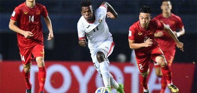 Những kịch bản để U23 Việt Nam đi tiếp hoặc dừng bước tại VCK U23 châu Á: HLV Park Hang-seo nói gì? - Ảnh 1.