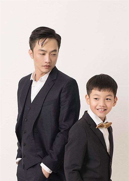 Subeo con trai Cường Đô la ngày ấy – bây giờ: Không ai dám tin đây là con nhà đại gia bởi 1 điểm vô cùng đặc biệt - Ảnh 10.