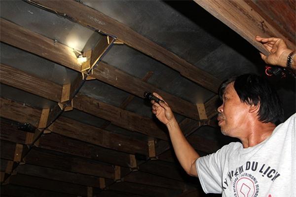 Sản phẩm yến sào của cao nguyên Đắk Nông
