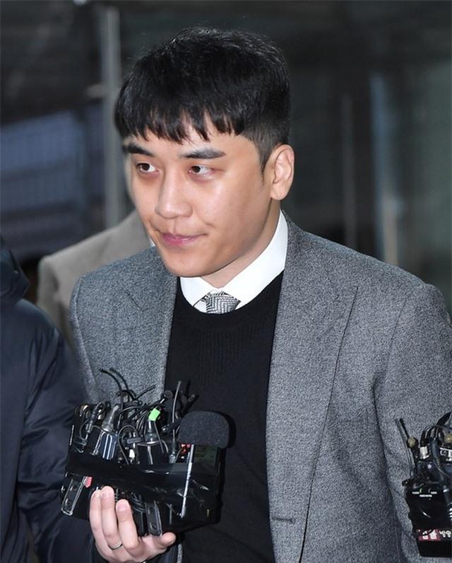Toà án lần thứ hai từ chối yêu cầu bắt giam Seungri - 2