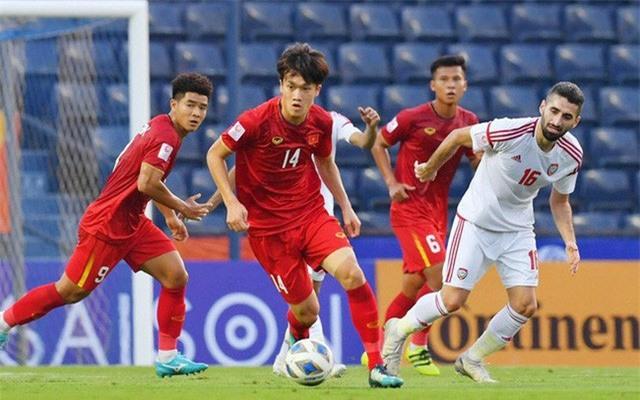 U23 Việt Nam gặp khó, báo chí châu Á nhắc lại kỳ tích ở Thường Châu 2018 - Ảnh 2.