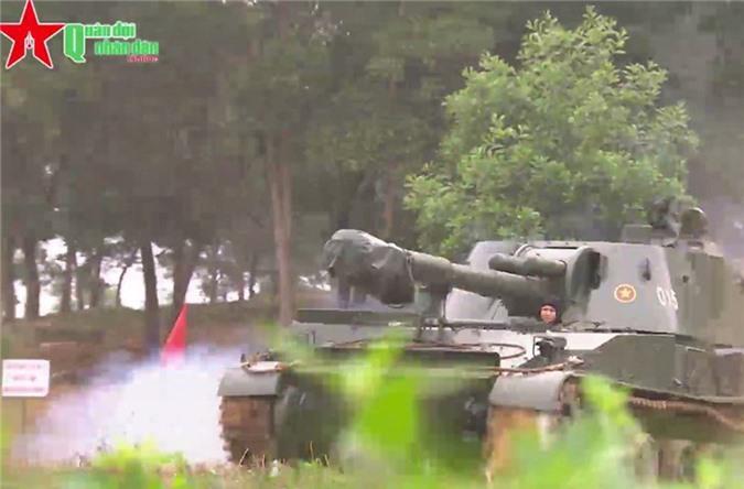 Khong tin noi: Viet Nam da co 6 kieu phao tu hanh banh xich-Hinh-3