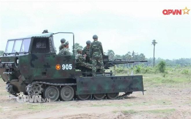 Khong tin noi: Viet Nam da co 6 kieu phao tu hanh banh xich-Hinh-9
