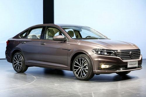 Volkswagen Lavida (doanh số: 464.176 chiếc).