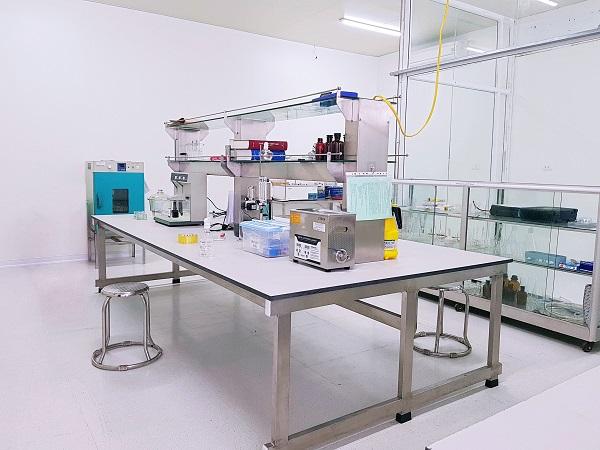 Dược phẩm HTP đang tiến hành thủ tục xin cấp lại số đăng ký các sản phẩm sau khi đổi tên công ty.