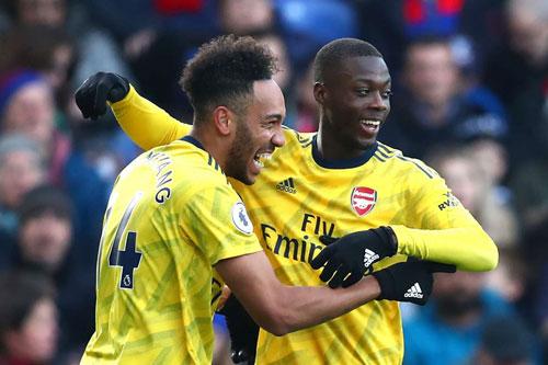 Arsenal sắp đổi chủ?