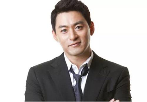 Nam diễn viên Joo Jin Mo