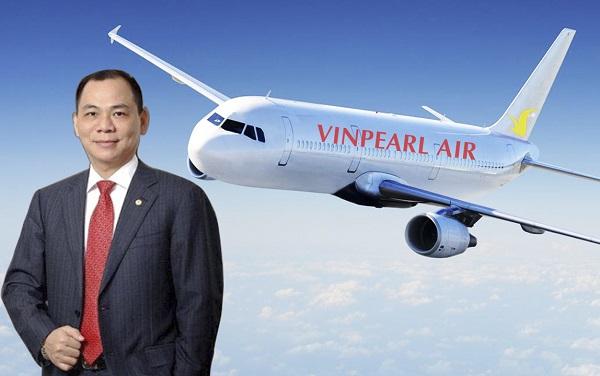 Tập đoàn Vingroup vừa tuyên bố rút lui khỏi thị trường kinh doanh vận tải hàng không. Nguồn ảnh: Internet