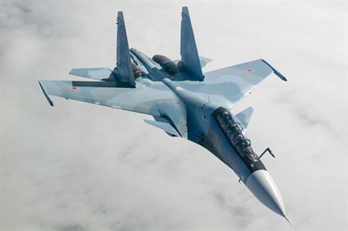 Iran đã bỏ lỡ cơ hội sở hữu tới 30 tiêm kích đa năng Su-30SM hiện đại