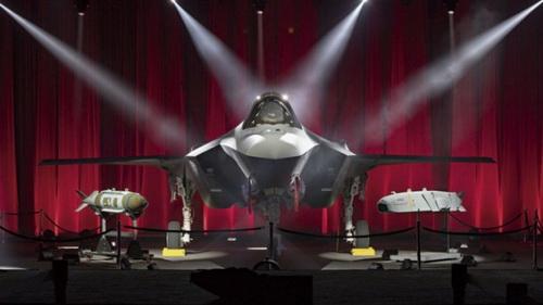 Thổ Nhĩ Kỳ đã bị loại hoàn toàn khỏi chuỗi cung ứng cho tiêm kích tàng hình F-35. Ảnh: Jane's Defense Weekly.