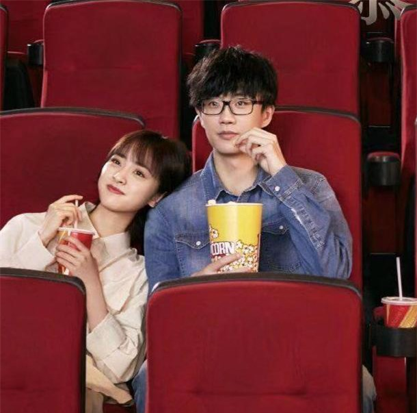 2 ngôi sao thất thủ vì PR tình yêu quá lố: Thẩm Nguyệt bị xóa vai diễn, Ngụy Đại Huân bị Dương Mịch đá bay - Ảnh 3.