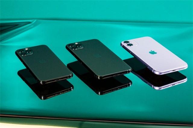 Apple sẽ biến iPhone 12 trở thành quái vật hiệu suất - Ảnh 3.