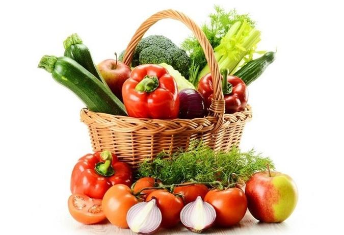 Bỏ túi 1001 mẹo chọn thực phẩm tươi ngon ngày tết