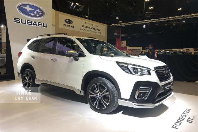 Chi tiet Subaru Forester GT Edition moi sap ve Viet Nam-Hinh-2