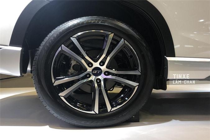Chi tiet Subaru Forester GT Edition moi sap ve Viet Nam-Hinh-3