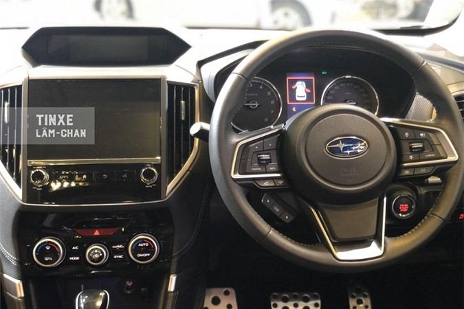 Chi tiet Subaru Forester GT Edition moi sap ve Viet Nam-Hinh-5
