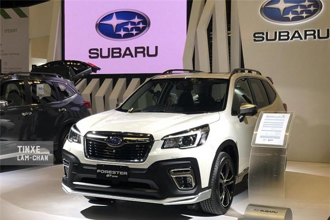 Chi tiet Subaru Forester GT Edition moi sap ve Viet Nam-Hinh-7