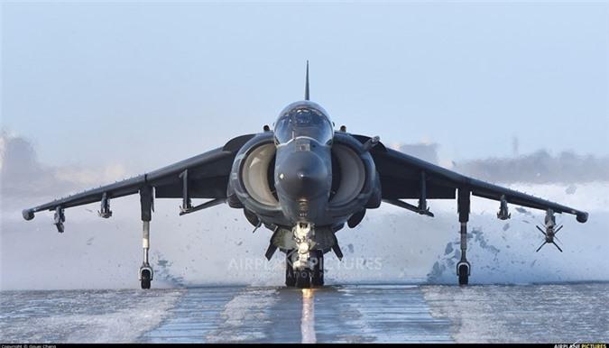 Cuong kich ha canh thang dung AV-8B Harrier My dieu den sat Iran manh co nao?-Hinh-3