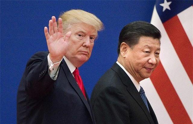 Mỹ vẫn áp thuế Trung Quốc bất chấp thỏa thuận thương mại - 1