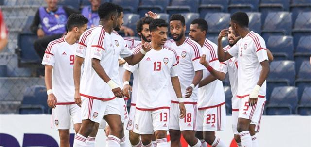 Tin vui cho U23 Việt Nam: HLV U23 UAE và U23 Jordan đều nói không với cầu hòa - Ảnh 3.
