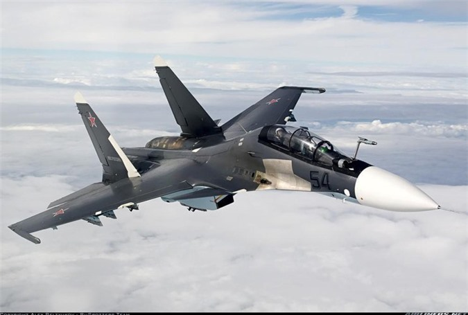Tung danh mat co hoi sam tiem kich Su-30SM, Iran gio moi tiec dut ruot?-Hinh-10