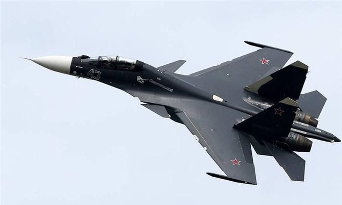 Tung danh mat co hoi sam tiem kich Su-30SM, Iran gio moi tiec dut ruot?-Hinh-12