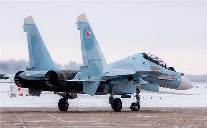 Tung danh mat co hoi sam tiem kich Su-30SM, Iran gio moi tiec dut ruot?-Hinh-13