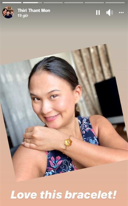 Vợ đại gia của chồng cũ Hồng Nhung lại khoe cuộc sống gia đình viên mãn trái ngược nữ ca sĩ - Ảnh 3.