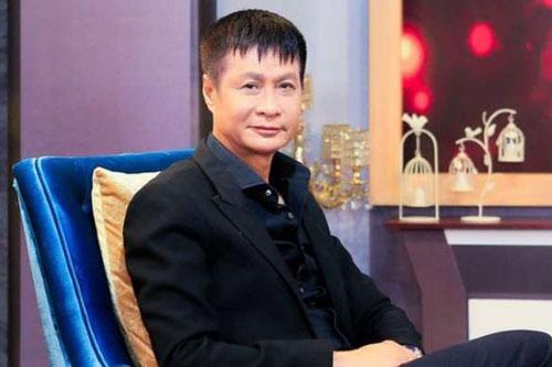 Đạo diễn Lê Hoàng