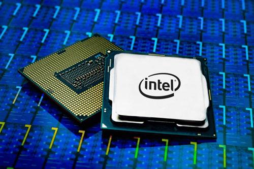 Samsung bị Intel vượt mặt về doanh số bán chip trong năm 2019