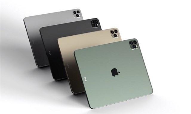 Apple đang phát triển iPad Pro 5G - Ảnh 2.