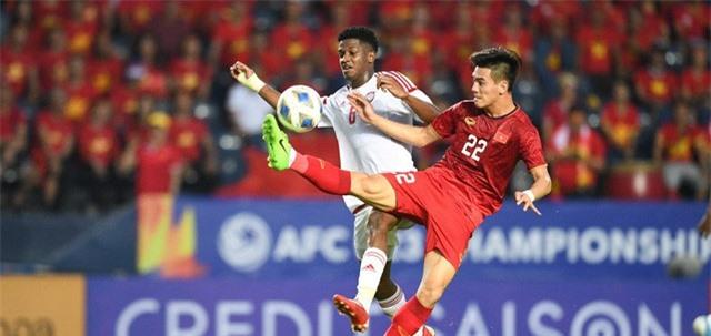 CHÍNH THỨC: Đội hình xuất phát của U23 Việt Nam gặp U23 CHDCND Triều Tiên - Ảnh 3.