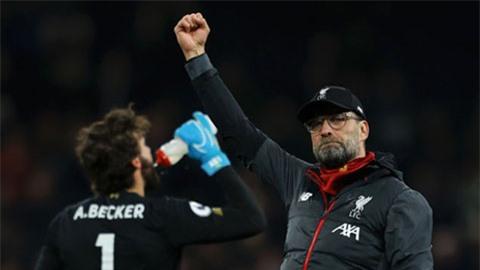 HLV Klopp khẳng định Liverpool sẽ không bán cầu thủ nào