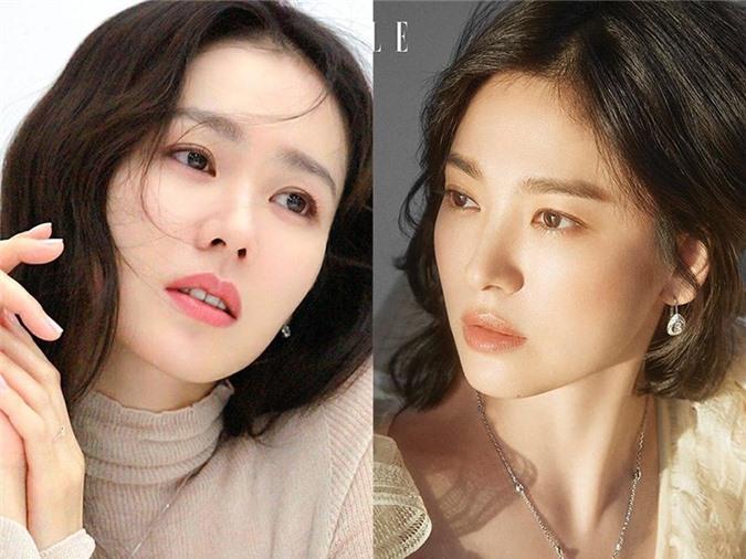 Do ve goi cam Son Ye Jin va ban gai mot thoi cua Hyun Bin-Hinh-2