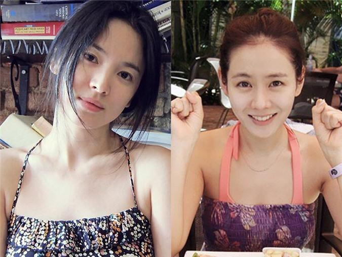 Do ve goi cam Son Ye Jin va ban gai mot thoi cua Hyun Bin-Hinh-4