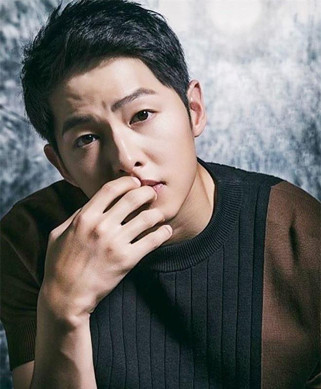 Jimin, Song Joong Ki hang ngay cham soc da the nao truoc khi di ngu?-Hinh-4