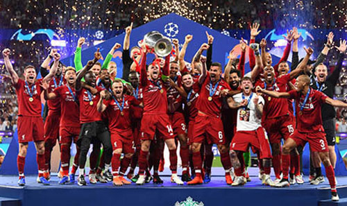 CLB Liverpool.