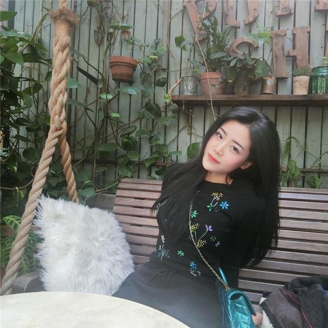 "Me man gu thoi trang sang chanh ""cuc chat"" cua em chong Dong Nhi-Hinh-9"