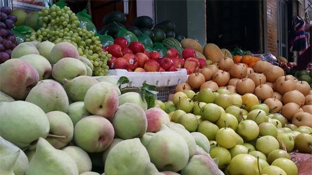 Mỗi ngày, Việt Nam chi gần 60 tỷ đồng mua rau quả Trung Quốc, Thái Lan - 1