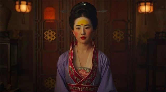 """""""Mulan 2020"""": Lý giải nguyên nhân các ca khúc kinh điển không xuất hiện - Ảnh 2."""