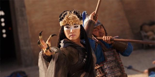 """""""Mulan 2020"""": Lý giải nguyên nhân các ca khúc kinh điển không xuất hiện - Ảnh 3."""