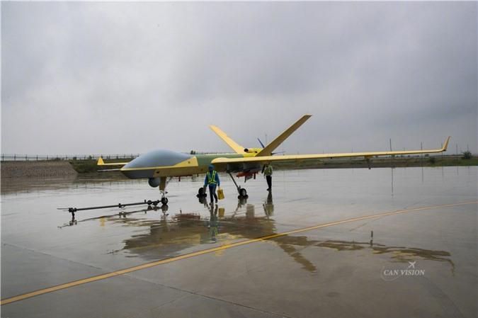 Sieu UAV cua Trung Quoc co them vu khi moi, dang gom the nao?-Hinh-2