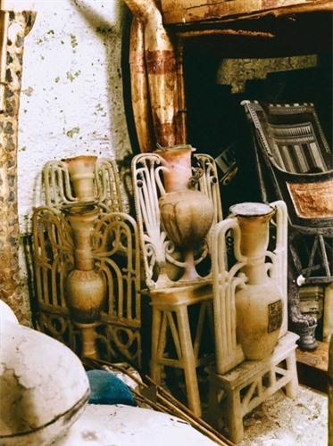 Tiet lo qua choang ve lang mo cua Pharaoh Tutankhamun-Hinh-9