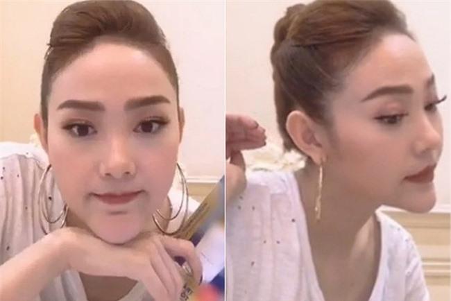 """Toàn là trai xinh gái đẹp của showbiz Việt nhưng khán giả vẫn phải hoảng hồn trước những khoảnh khắc """"đơ như tượng"""" của loạt sao này - Ảnh 4."""