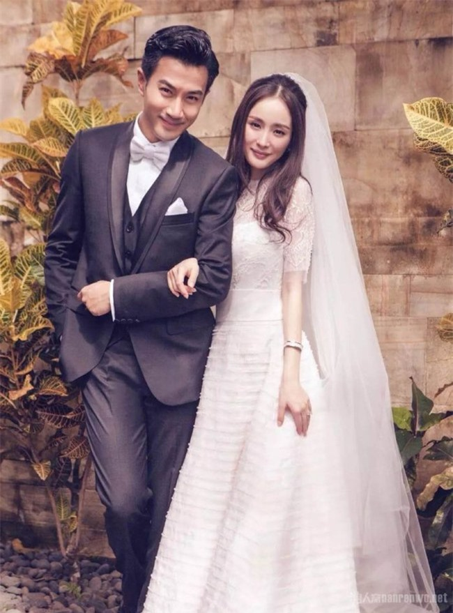 Truyền thông Hoa ngữ tiết lộ nguyên nhân thật sự khiến cho Dương Mịch và Lưu Khải Uy ly hôn, hóa ra là do tính cách này của người đẹp? - Ảnh 6.