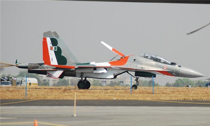 "Tu san xuat Su-30 gia ""cat co"", chinh phu An Do thanh minh the nao?-Hinh-9"