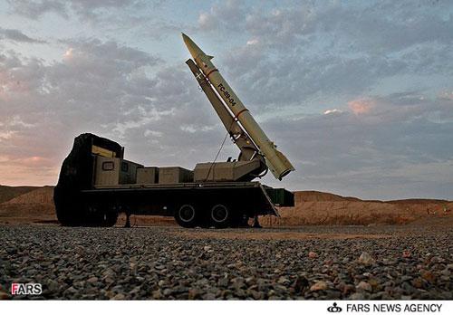 Vào ngày 8/1 vừa qua, Iran đã phóng 15 tên lửa vào các căn cứ quân sự của Mỹ ở Iraq để trả đũa Mỹ, khi họ ám sát tướng Qassem Soleimani, Tư lệnh lực lượng đặc nhiệm Quds của Vệ binh Cách mạng Hồi giáo Iran. Theo một số trang tin của nước ngoài, Iran có thể đã sử dụng tên lửa đạn đạo tầm ngắn Conqueror-110 và Conqueror-313 vào cuộc tiến công.