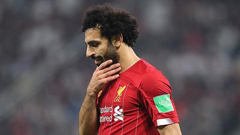 Salah vắng mặt đáng tiếc trong danh sách cầu thủ hay nhất năm 2019 của UEFA